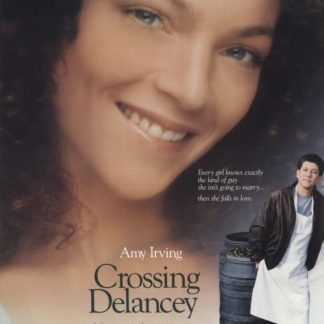 Crossing Delancey DVD