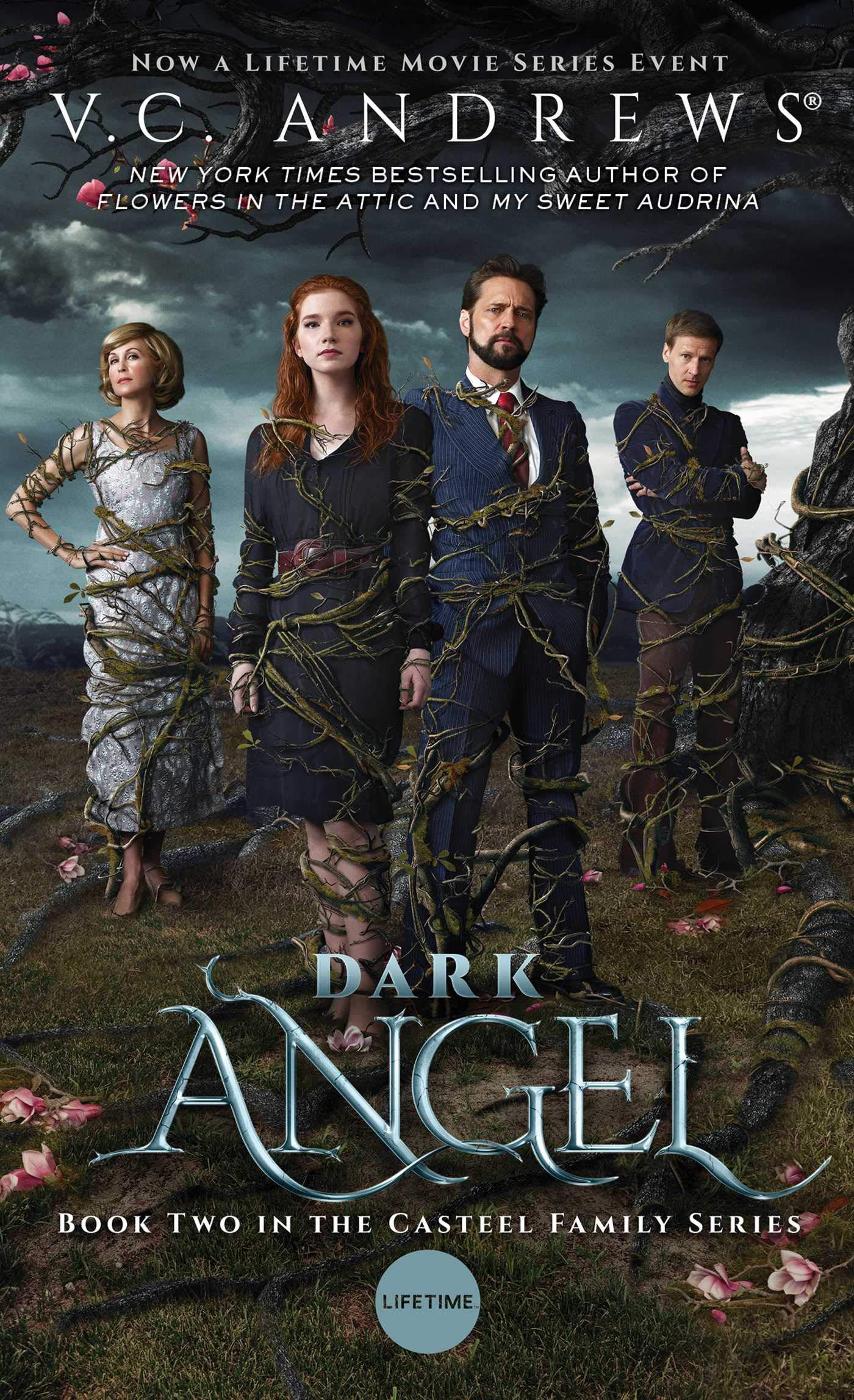 V.C. Andrews\u0027 Dark Angel (2019) starring Annalise Basso, Jason Priestley