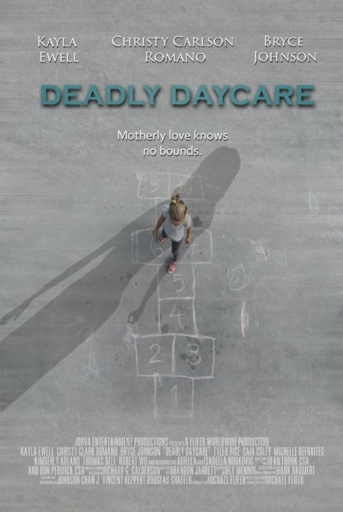 Deadly Daycare (2014) Lifetime starring Kayla Ewell