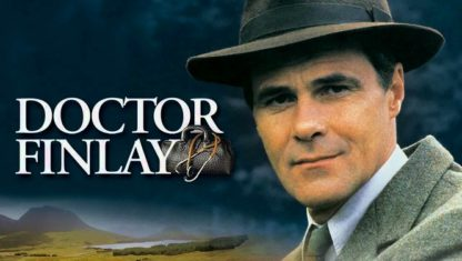 Doctor Finlay Complete Series DVD