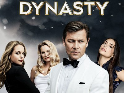 Dynasty (2017) Season 2 with Finale