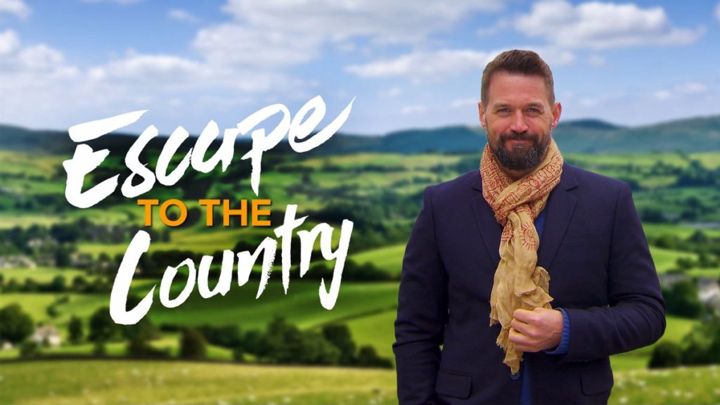 Escape to the Country Season 18 (2018) All 70 Episodes