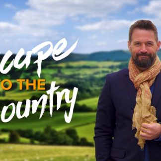 Escape to the Country Season 18 DVD