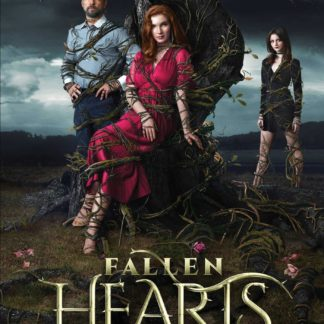 V.C. Andrews' Fallen Hearts (2019) DVD