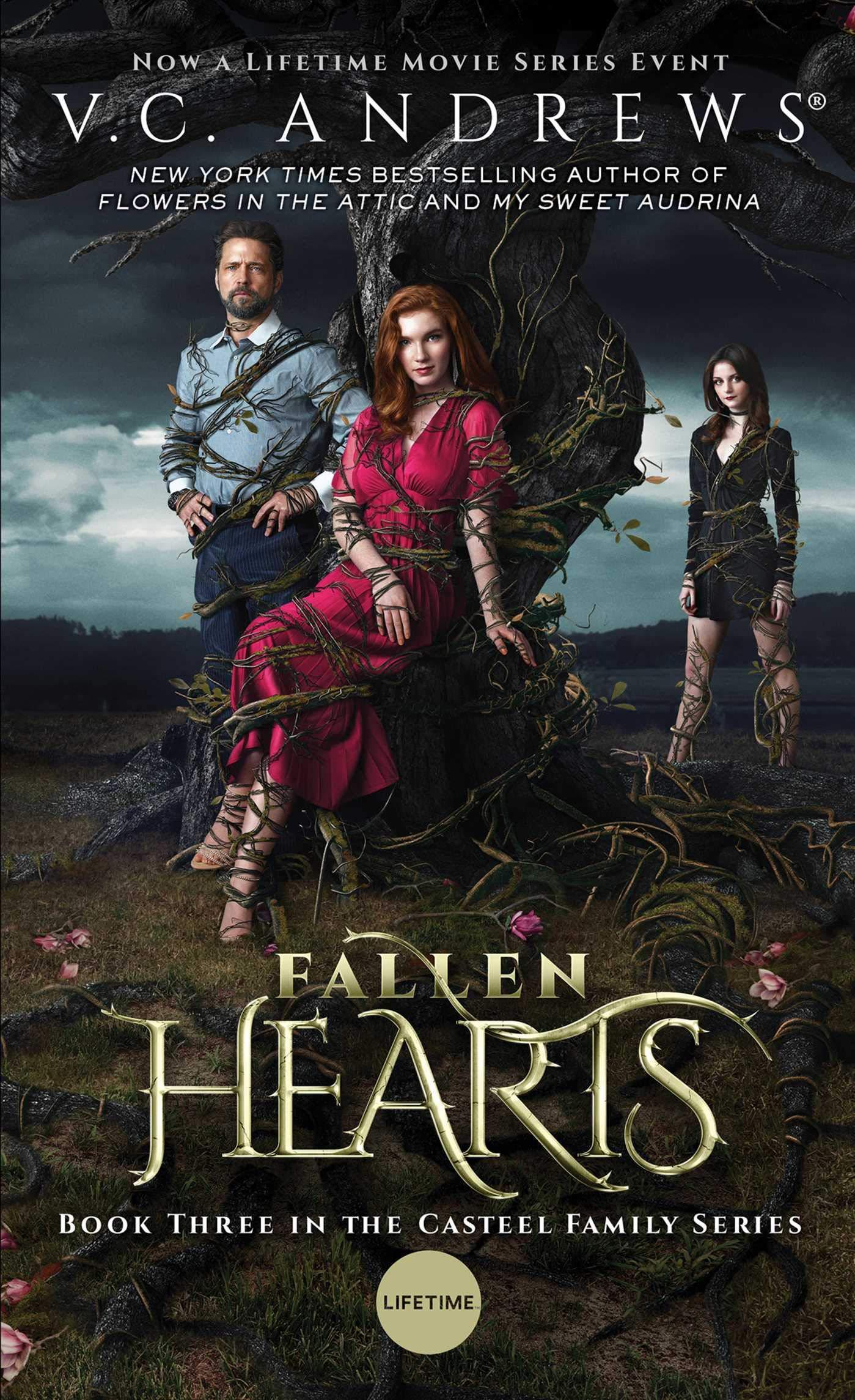 V.C. Andrews\u0027 Fallen Hearts (2019) on DVD