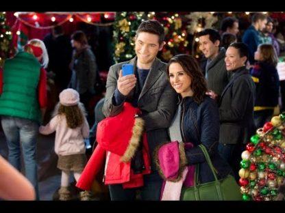 Family for Christmas 2015 DVD