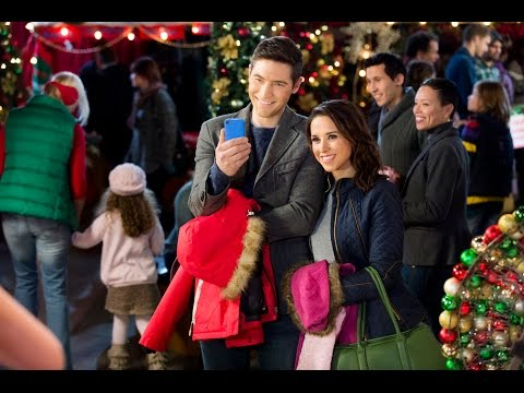 Family for Christmas (2015) starring Lacey Chabert, Tyron Leitso