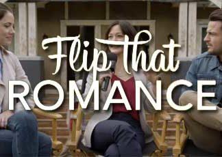 Flip That Romance 2019 DVD