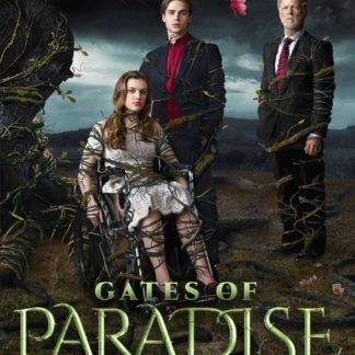 Gates of Paradise 2019 DVD
