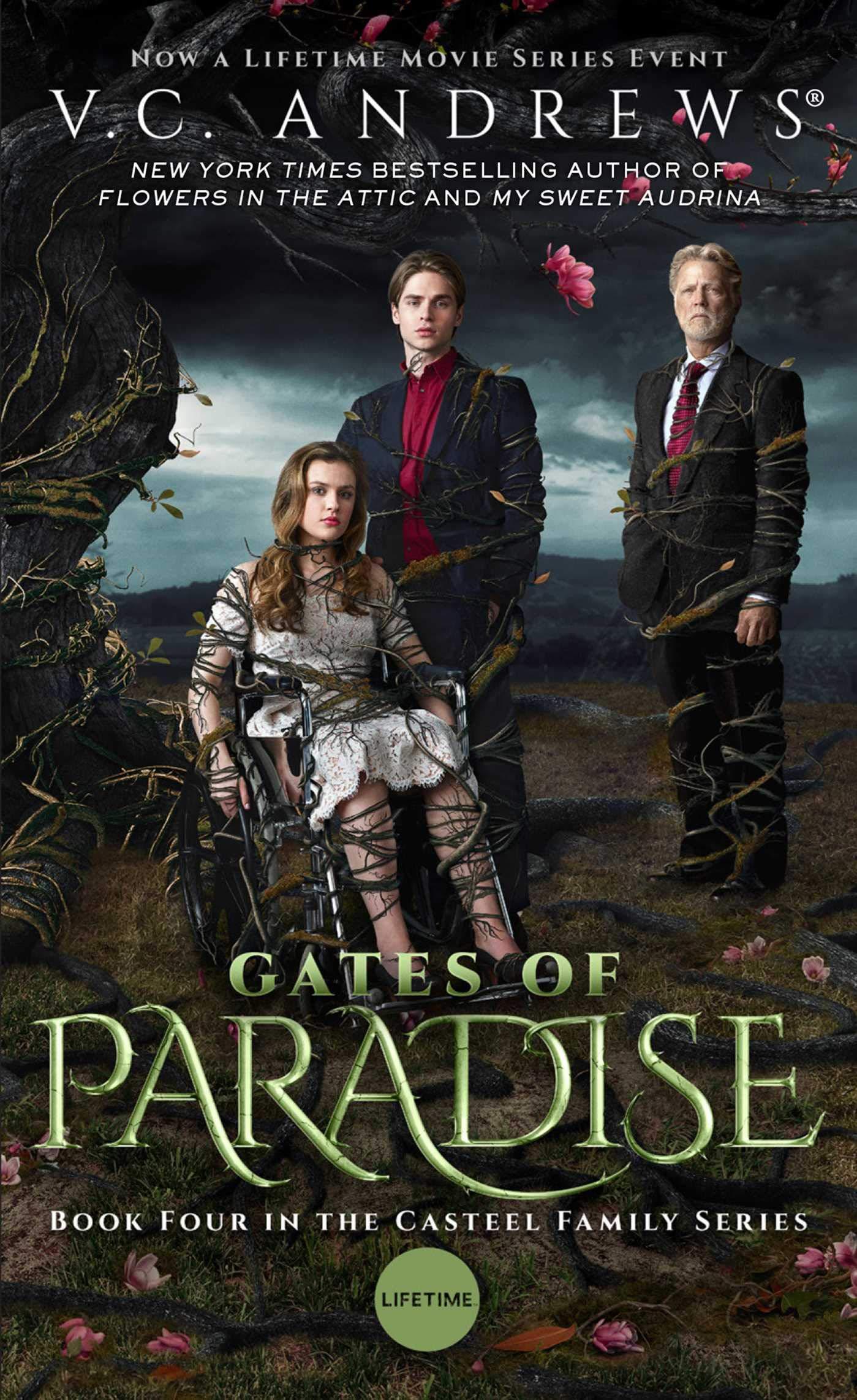 V.C. Andrews\u0027 Gates of Paradise (2019) starring Lizzie Boys, Jason Priestley