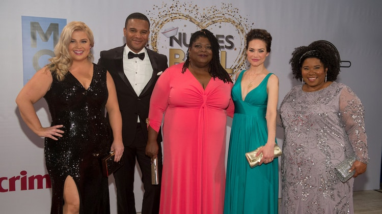General Hospital The Nurses' Ball (May 21st 2019) + Daytime Emmy Awards 2019