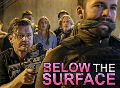 Below the Surface (Gidseltagningen) Seasons 1 and 2 with English Subtitles