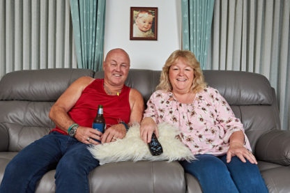 Gogglebox Australia Season 9