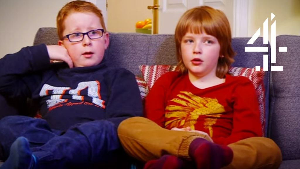 Gogglesprogs Complete Season 1 on DVD