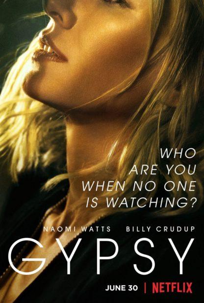 Gypsy 2017 DVD