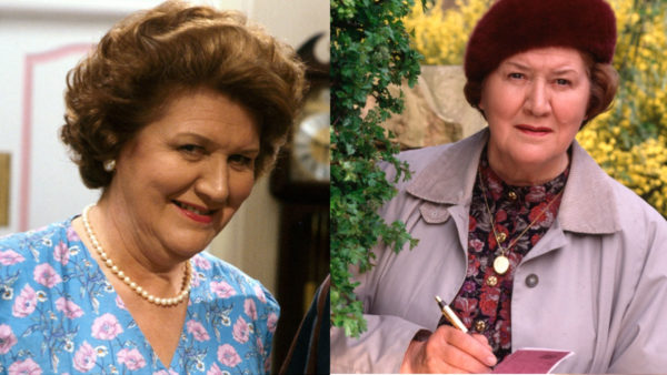 Hetty Wainthropp Investigates Seasons 1, 2, 3 and 4 (Complete)