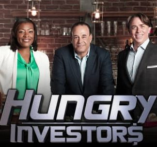 Hungry Investors 2014 DVD