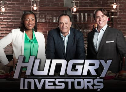 Hungry Investors (2014) Complete Series with John Besh, Jon Taffer