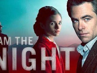 I am the Night 2019 DVD