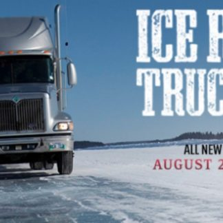 Ice Road Truckers Season 6 DVD