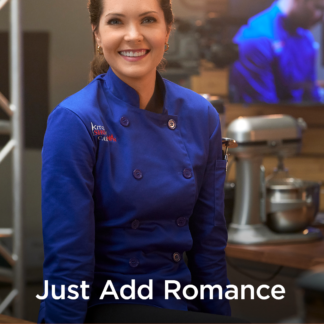 Just Add Romance 2019 DVD