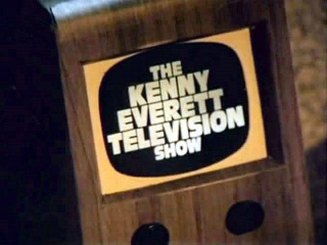 The Kenny Everett Television Show Seasons 1, 2, 3, 4, 5 + Xmas Specials
