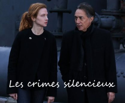 Les Crimes Silencieux with Subtitles DVD