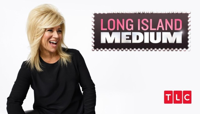 Long Island Medium Season 7 (2017) Complete on DVD