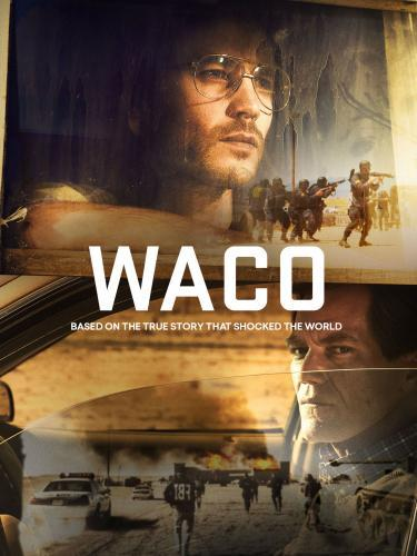 Waco: Madman or Messiah Complete Mini-Series