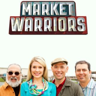 Market Warriors 2012 DVD