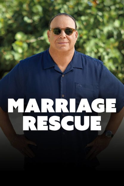 Marriage Rescue DVD