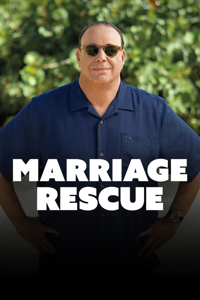 Marriage Rescue 2019 Season 1 with Jon Taffer
