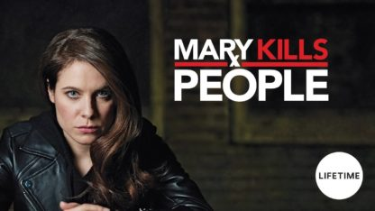Mary Kills People Season 3 DVD