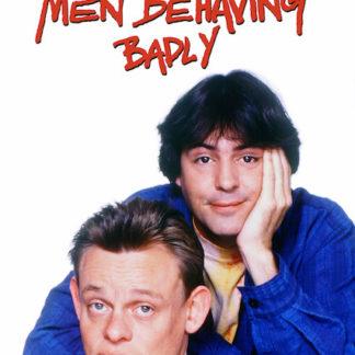 Men Behaving Badly Complete Series