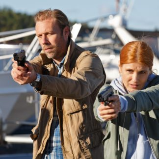 Morden i Sandhamn Season 6 DVD