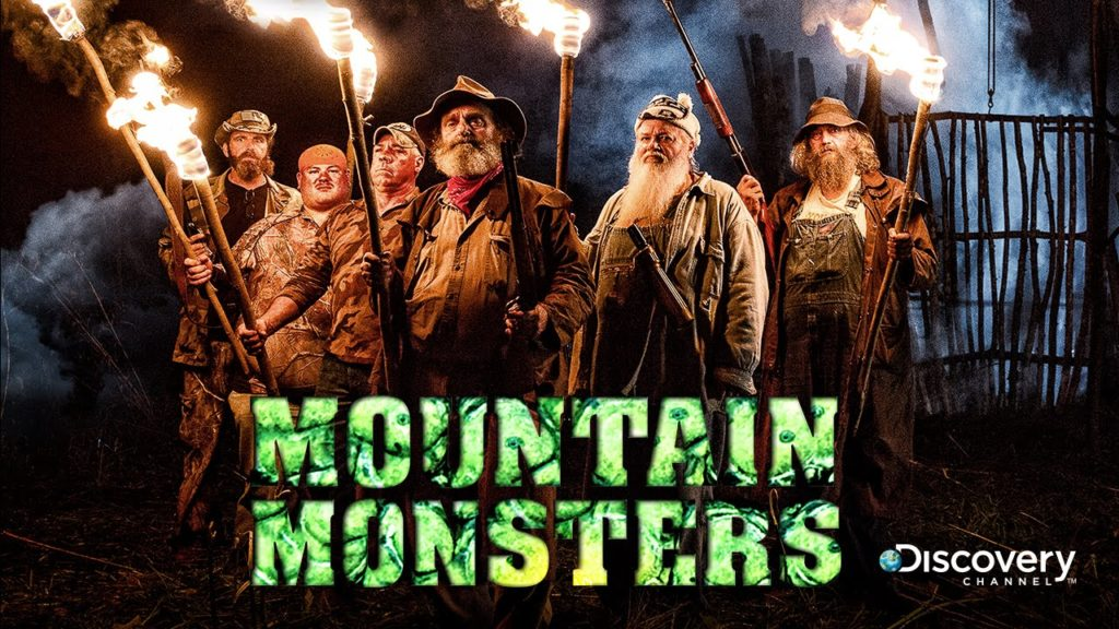 Mountain Monsters Season 5 Complete with All Episodes