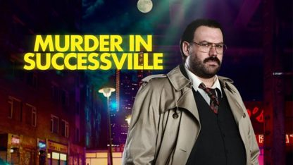 Murder in Successville Seasons 1-3 DVD