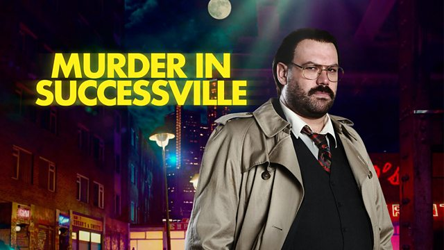 Murder in Successville Complete Seasons 1, 2 and 3