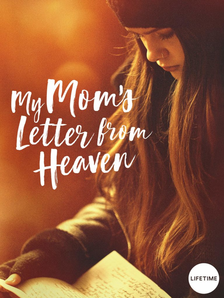 My Mom's Letter from Heaven (2019) starring Barry Watson