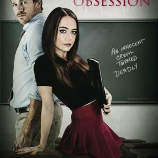 My Teacher, My Obsession (2018) DVD