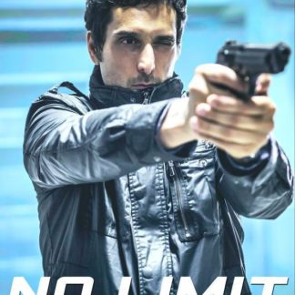 No Limit S01-S02 DVD