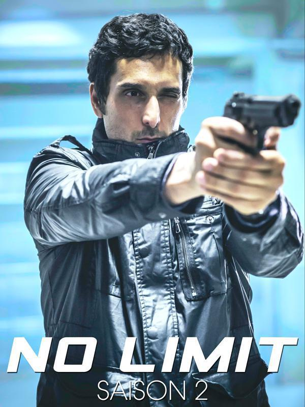 No Limit Seasons 1 and 2 starring Vincent Elbaz with English Subtitles