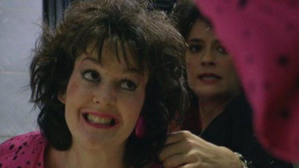 No Strings (1989) starring Edward Petherbridge on DVD