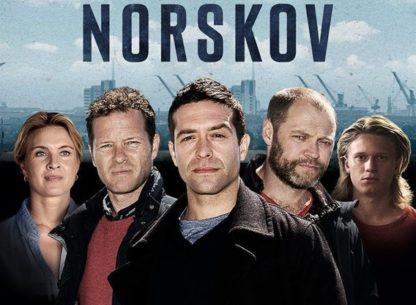 Norskov DVD
