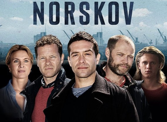 Norskov Seasons 1 and 2 (Complete) with English Subtitles