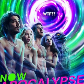 Now Apocalypse Season 1 DVD