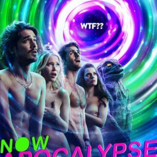 Now Apocalypse Season 1 DVD