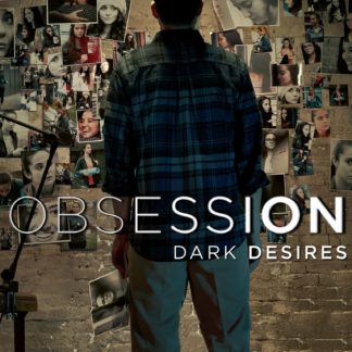 Obsession Dark Desires on DVD