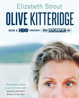 Olive Kitteridge DVD
