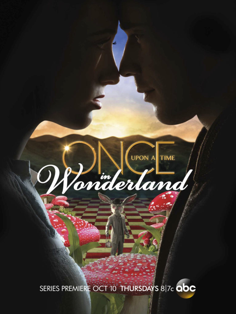 Once Upon a Time in Wonderland (2013) All Episodes